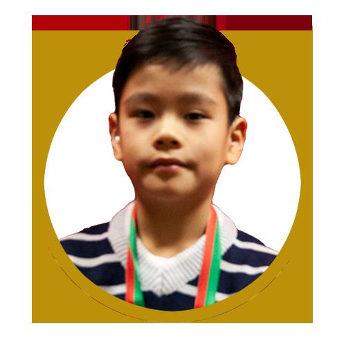 Baonam | Winnaar schoolfinale LeesVertelwedstrijd 2019
