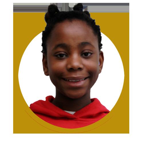 Bo | Winnaar schoolfinale LeesVertelwedstrijd 2019