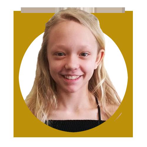Elise | Winnaar schoolfinale LeesVertelwedstrijd 2019