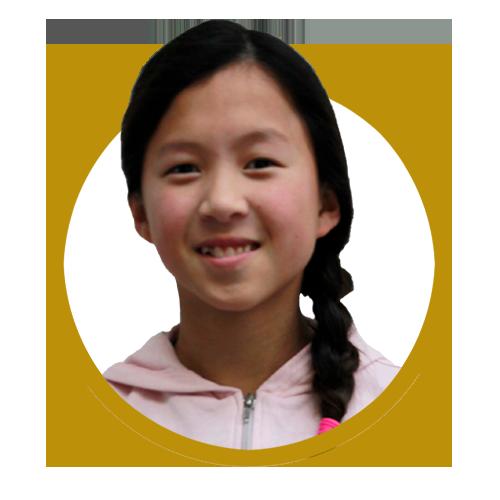 Lian | Winnaar schoolfinale LeesVertelwedstrijd 2019