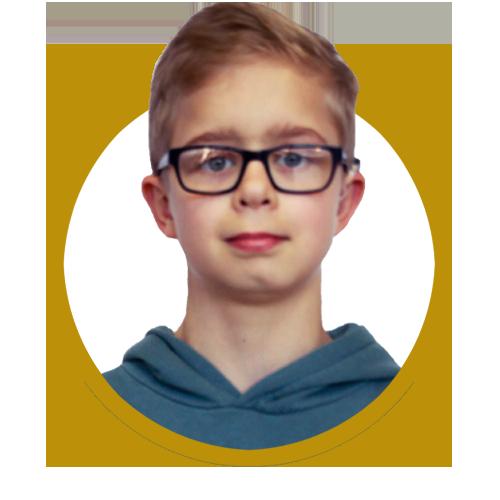 Mats | Winnaar schoolfinale LeesVertelwedstrijd 2019