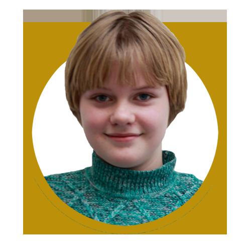 Tania | Winnaar schoolfinale LeesVertelwedstrijd 2019