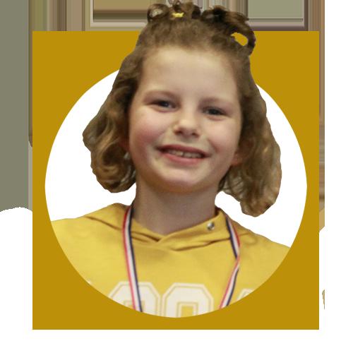 Tessa | Winnaar schoolfinale LeesVertelwedstrijd 2019