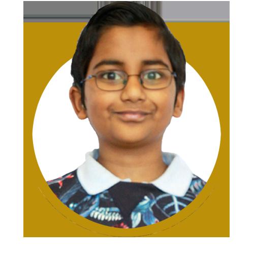 Timothy | Winnaar schoolfinale LeesVertelwedstrijd 2019