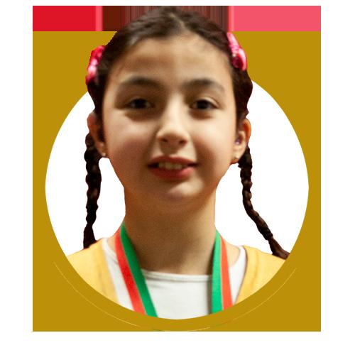 Zehra | Winnaar schoolfinale LeesVertelwedstrijd 2019